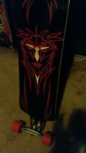 Barely used Long board! Great condition 90.00 OBO