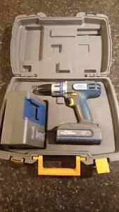 MasterCraft Maximum 18v Li-ion Drill