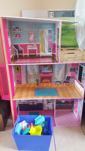 Imaginarium City Studio Dollhouse for Sale