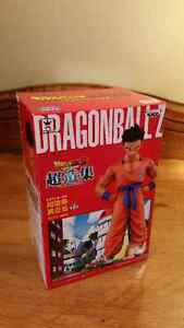Unopened - Banpresto Dragon Ball Z Yamcha, 6-Inch Action Figure Cambridge Kitchener Area image 1