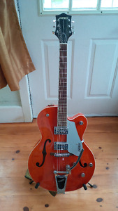 Gretsch G5120 Electromatic, Archtop, Hollow Body, 2010