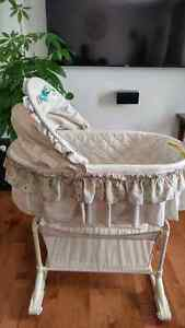 Baby Items - Bassinet
