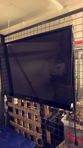 Tv FlatScreen 40inch For Only 350$ (SPECIAL)