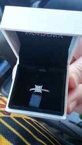 Engagment ring size 5