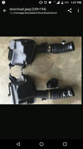 G37 coupe stock intakes For Sale