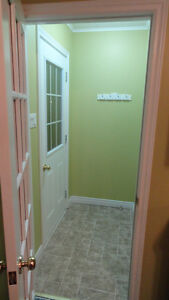 2-Apartment home for sale in Holyrood!! St. John's Newfoundland image 2