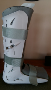 AIRCAST AIRSELECT STANDARD WALKING BOOT FOR SALE