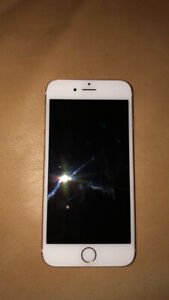 Iphone 6s 16gd used