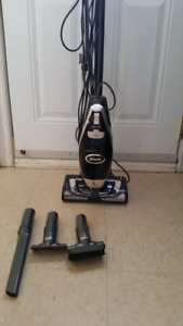 Shak rocket stick vacuum