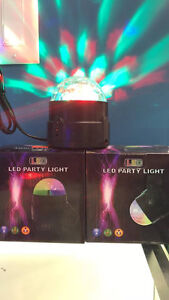 LED Party Lights