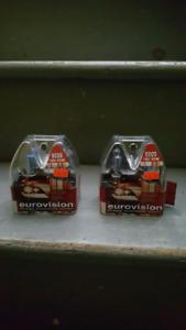 Ampoules 9005 et 9006
