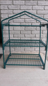2-Tier Green House