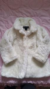 Size 4 warm dress jacket
