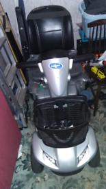 Invacare Leo scooter