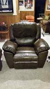 Power Recliner Chair - less than 2 years old