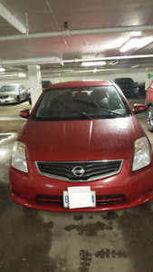 2010 NISSAN SENTRA 2.0  FOR SELL