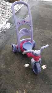Fisher price rock and roll