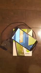 Moto X Play - Unlocked