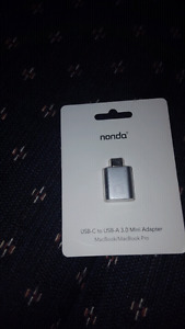 Usb for computer  brand new for sale