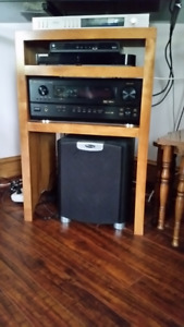 Premium Quality Home Theater Surround Sound System 1200.00 OBO