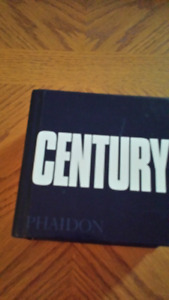 Century -1899-2001