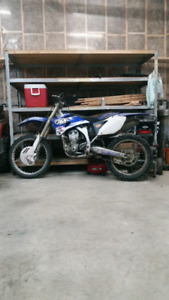 Wanted yz450f