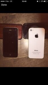 FIDO - IPhone 4S (8G and 16G)
