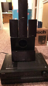 Onkyo HT-S3800 5.1-Channel Home Theater Package