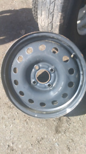 4 rims 4 bolt. 4.25 bolt pattern