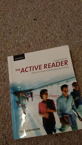 The Active Reader Second Edition