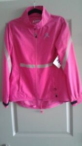Running Room jacket, brand new with tags.