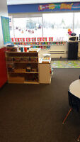 Daycare/Preschool Space Available for 15 months to 5 Years Old