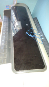 """Tested Hp t1100 44"""" plotter"""