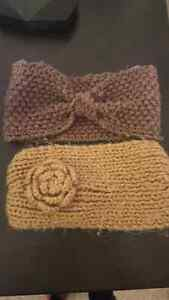 Outerwear Head Bands- Great Condition