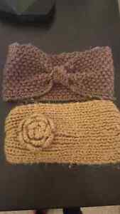 Outerwear Head Bands- Great Condition Peterborough Peterborough Area image 1