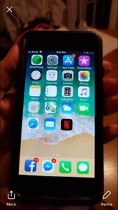 iPhone 6 in perfect condition (with otterbox)