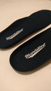 Brand new Blundstone insoles (size 7)