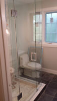 FRAMELESS SHOWER GLASS, RAILING, MIRRORS AND MORE!!