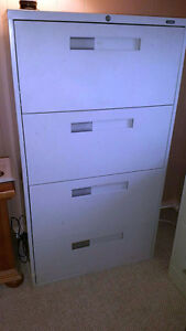 Legal Laeral Filing Cabinet