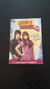 Camp Rock Second Session #1 Play it Again