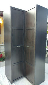 Ikea PAX Corner Wardrobe Hard to Find!! NEW PRICE!!