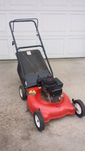 SERVICED LAWNMOWERS FOR SALE / TRADE INS WELCOMED
