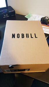 NOBULL Superfabric Crossfit Training Shoes (Never Worn)