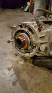2004 to 2008 Dodge Ram Transfer Case