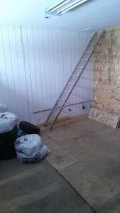 Porte de garage à louer