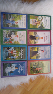 Anne of green gables box set