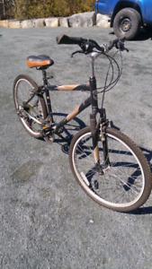 Norco Plateau bicycle