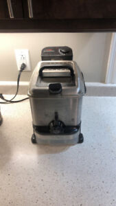 T-Fal Deep Fryer - *Moving Sale - Need gone by Friday 25th!*