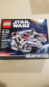 Star Wars Lego  Brand New Unopened Han Solo