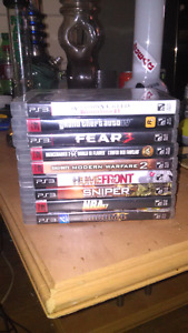 9 PlayStation 3 games